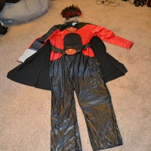 PMG HALLOWEEN Other - RED MIST HALLOWEEN COSTUME.